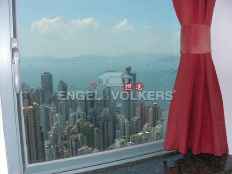 HK$ 65,000/ 月|柏道2號西區西半山三房兩廳筍盤出租|住宅單位