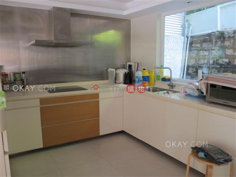 HK$ 38M | Fairway Vista, Sai Kung, Stylish house with sea views, balcony | For Sale