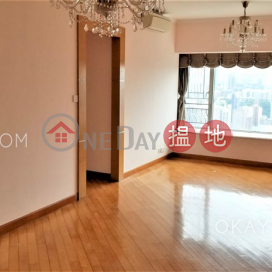 Gorgeous 3 bedroom on high floor | Rental