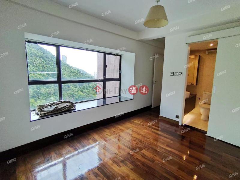 有匙即睇,環境清靜,實用三房,連車位,品味裝修《殷樺花園租盤》|95羅便臣道 | 西區|香港|出租|HK$ 43,000/ 月