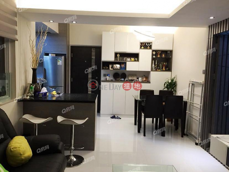 Block B Carson Mansion | 2 bedroom High Floor Flat for Sale, 170-174 Electric Road | Eastern District Hong Kong Sales HK$ 9.5M