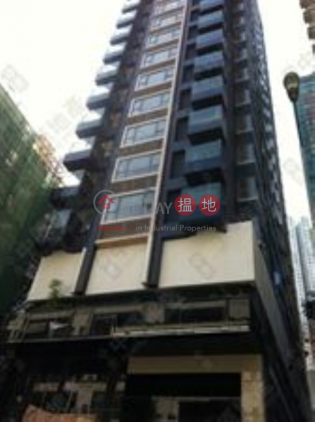 1 Bed Flat for Sale in Soho, Centre Point 尚賢居 Sales Listings | Central District (EVHK34573)