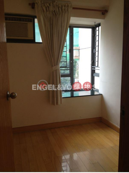 3 Bedroom Family Flat for Rent in Soho 123 Hollywood Road | Central District, Hong Kong, Rental, HK$ 35,000/ month