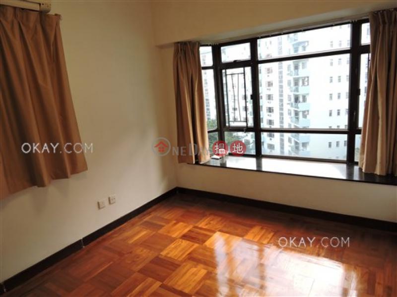 3房2廁《麗豪閣出租單位》 西區麗豪閣(Tycoon Court)出租樓盤 (OKAY-R49907)