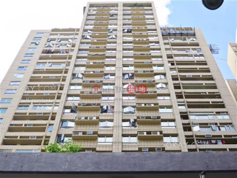 香港搵樓|租樓|二手盤|買樓| 搵地 | 住宅|出租樓盤2房1廁,實用率高《伊利莎伯大廈B座出租單位》