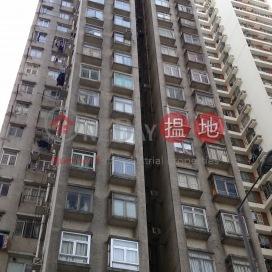 得發大廈,鰂魚涌, 香港島