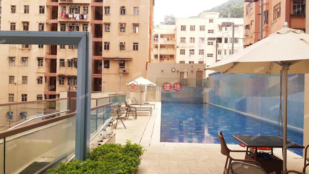 HK$ 8.1M | Cadogan Western District Cadogan | 1 bedroom Low Floor Flat for Sale