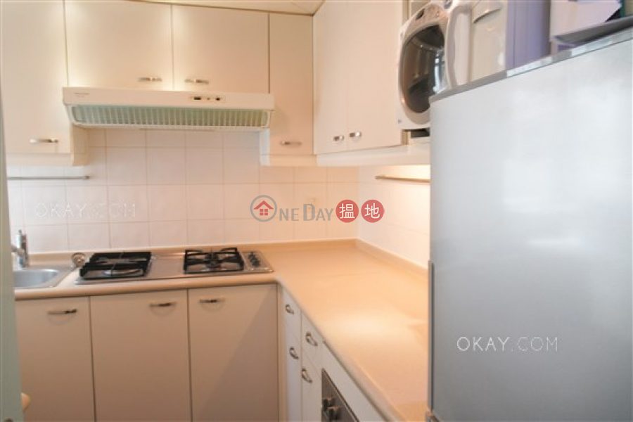 Unique 3 bedroom with terrace, balcony | For Sale | Le Cachet 嘉逸軒 Sales Listings