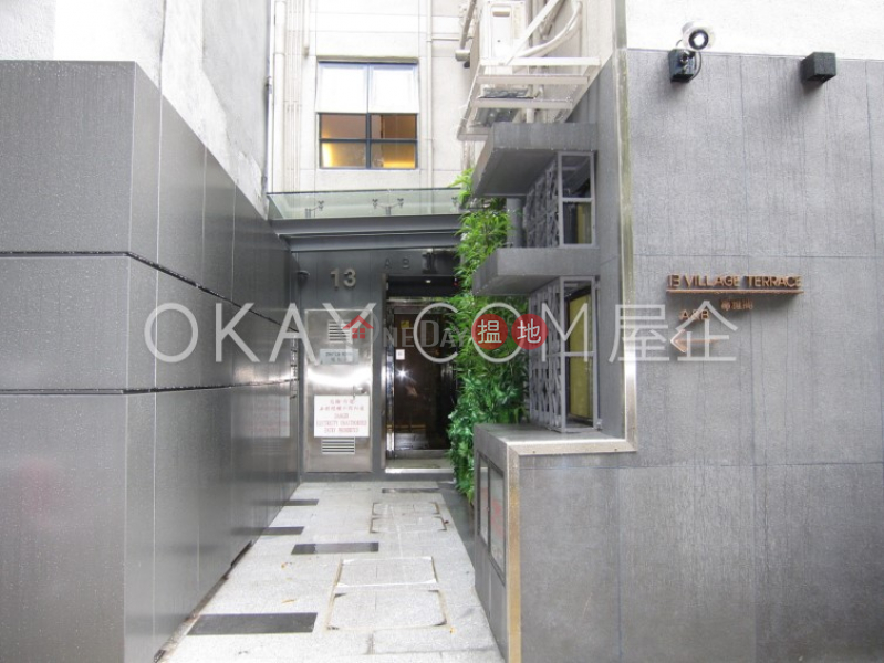 Luxurious 3 bedroom in Happy Valley | For Sale | 13 Village Terrace | Wan Chai District Hong Kong Sales | HK$ 11.5M