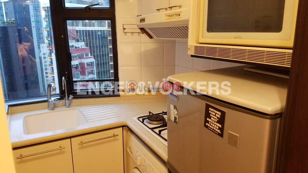 HK$ 20,000/ month | Villa Serene, Central District Studio Flat for Rent in Soho