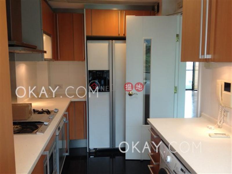 Gorgeous 4 bedroom on high floor with balcony & parking | Rental | No 8 Shiu Fai Terrace 肇輝臺8號 Rental Listings