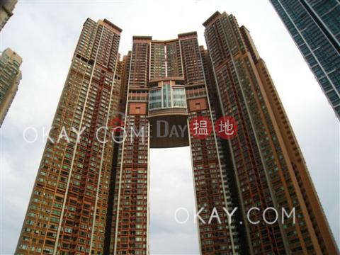 Gorgeous 3 bedroom with sea views & balcony | Rental|The Arch Sky Tower (Tower 1)(The Arch Sky Tower (Tower 1))Rental Listings (OKAY-R78410)_0