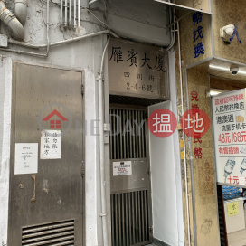 2-6 Sze Chuen Street,To Kwa Wan, Kowloon