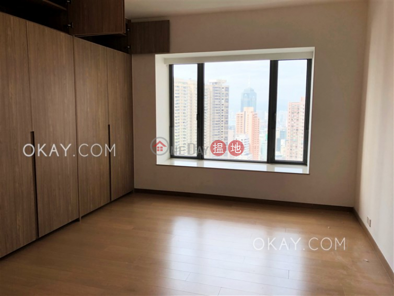 Gorgeous 3 bedroom with balcony & parking | Rental | Branksome Grande 蘭心閣 Rental Listings