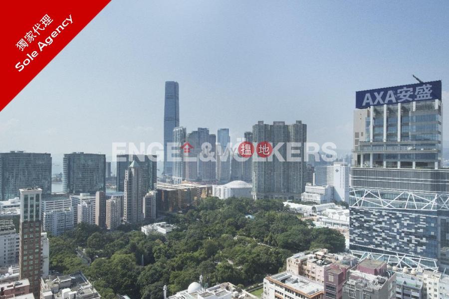 香港搵樓|租樓|二手盤|買樓| 搵地 | 住宅-出售樓盤-尖沙咀兩房一廳筍盤出售|住宅單位