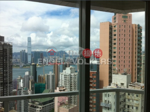 3 Bedroom Family Flat for Sale in Sai Ying Pun|Reading Place(Reading Place)Sales Listings (EVHK11510)_0