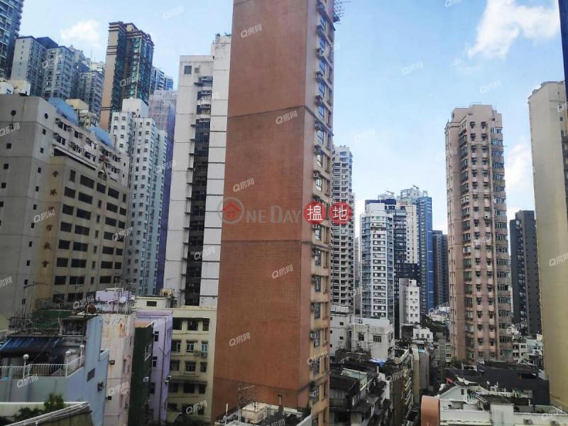 廳大房大 有匙即睇新陞大樓租盤-21-31奧卑利街 | 中區-香港-出租HK$ 24,000/ 月