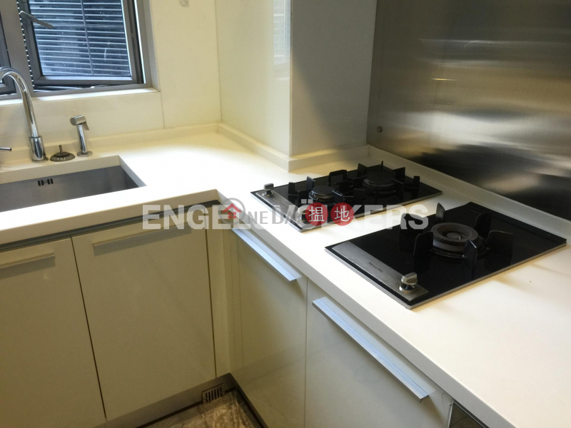 HK$ 39,000/ month | The Cullinan Yau Tsim Mong, 2 Bedroom Flat for Rent in West Kowloon
