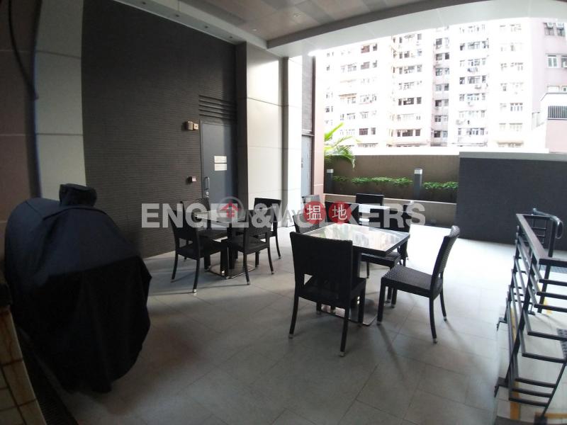 堅尼地城三房兩廳筍盤出租|住宅單位|18吉席街 | 西區-香港出租|HK$ 30,000/ 月