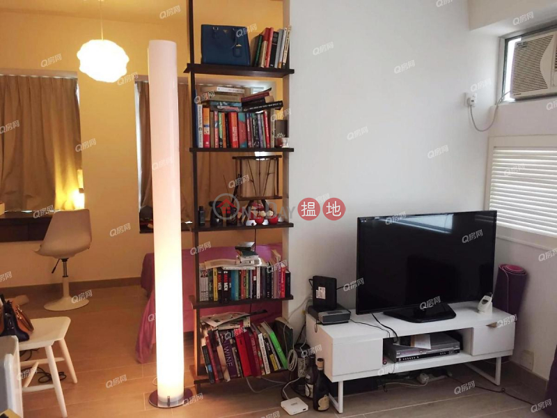 Floral Tower | High Floor Flat for Sale, Floral Tower 福熙苑 Sales Listings | Central District (QFANG-S95721)