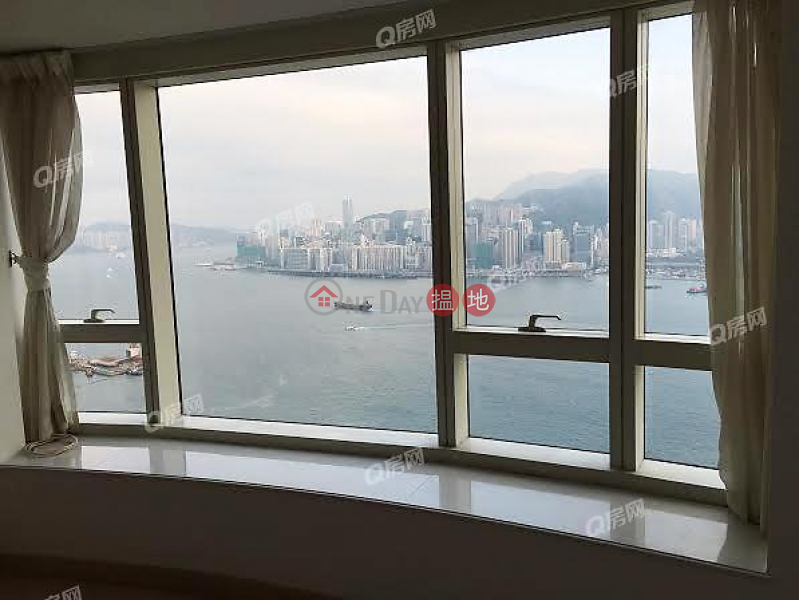 Property Search Hong Kong | OneDay | Residential | Sales Listings | The Masterpiece | 3 bedroom Mid Floor Flat for Sale