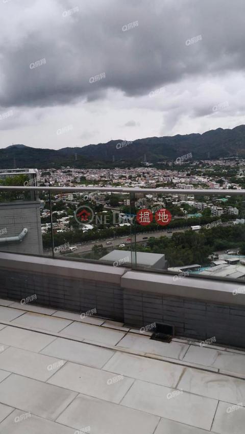 名牌發展商,地標名廈,環境優美,超大戶型,特色單位《尚悅 9座租盤》 尚悅 9座(The Reach Tower 9)出租樓盤 (XGXJ580302271)_0