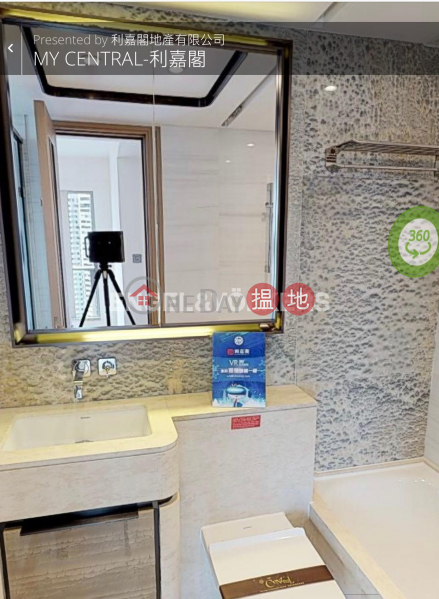 3 Bedroom Family Flat for Rent in Central | 23 Graham Street | Central District | Hong Kong Rental | HK$ 59,000/ month