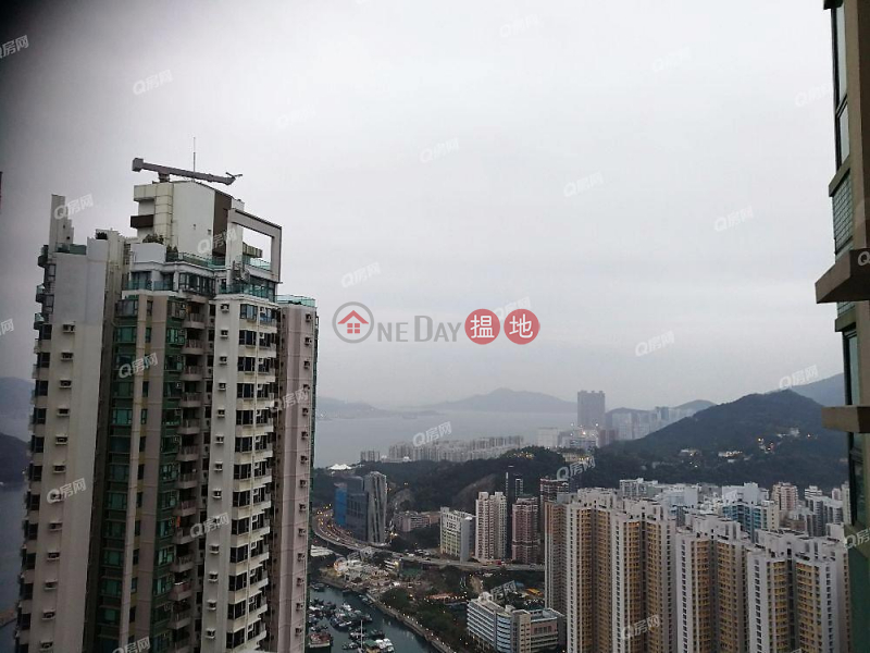 Tower 1 Grand Promenade | 2 bedroom High Floor Flat for Sale 38 Tai Hong Street | Eastern District, Hong Kong Sales | HK$ 12.8M