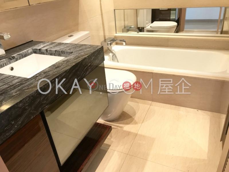 Elegant 3 bedroom with sea views | Rental | The Cullinan Tower 21 Zone 2 (Luna Sky) 天璽21座2區(月鑽) Rental Listings