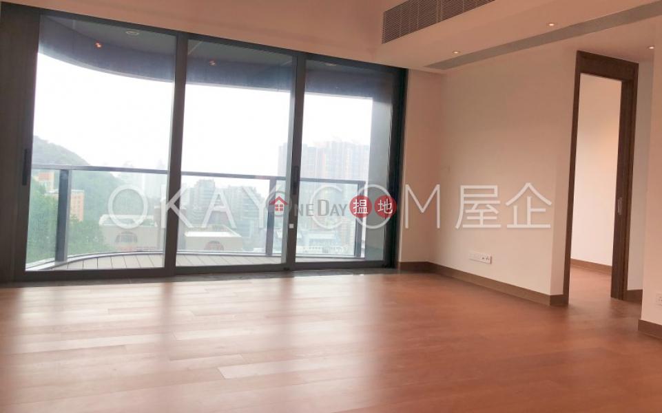 HK$ 97,000/ 月 翰林軒-西區-4房3廁,極高層,露台《翰林軒出租單位》