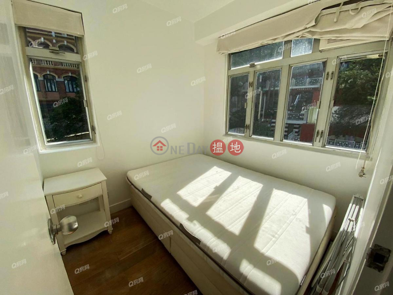 Property Search Hong Kong | OneDay | Residential | Rental Listings Silver Jubilee Mansion | 1 bedroom Low Floor Flat for Rent