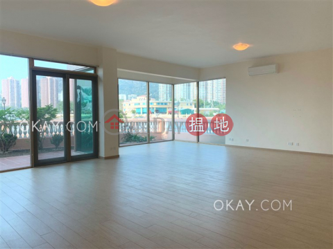 Beautiful 4 bedroom with sea views, terrace & balcony | Rental|Hong Kong Gold Coast(Hong Kong Gold Coast)Rental Listings (OKAY-R60921)_0