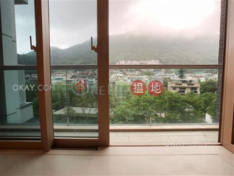 Gorgeous 3 bedroom on high floor with balcony   Rental Mount Pavilia Tower 6(Mount Pavilia Tower 6)Rental Listings (OKAY-R321505)_0