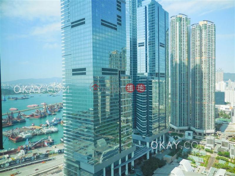 香港搵樓|租樓|二手盤|買樓| 搵地 | 住宅出租樓盤-2房2廁,星級會所《君臨天下3座出租單位》