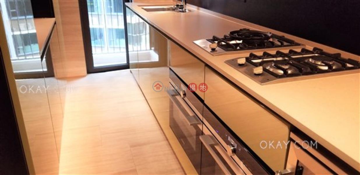 Unique 3 bedroom with balcony | Rental 1 Kai Yuen Street | Eastern District, Hong Kong Rental HK$ 45,000/ month