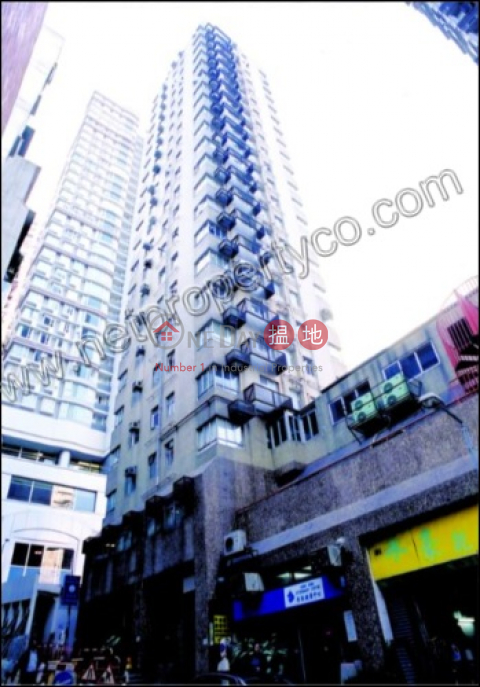 Service apartment for Lease|Wan Chai DistrictStar Studios(Star Studios)Rental Listings (A058993)_0