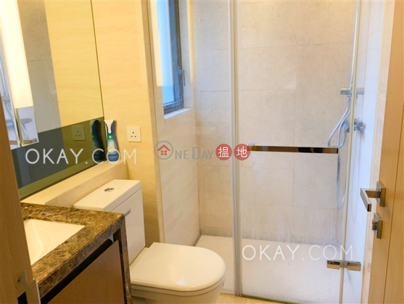 Lovely 1 bedroom with balcony | For Sale, Warrenwoods 尚巒 Sales Listings | Wan Chai District (OKAY-S114646)