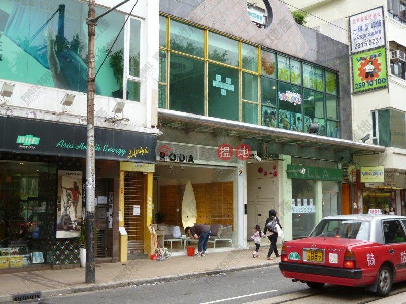 WONG NAI CHUNG ROAD, Southern Pearl Court 南珍閣 Rental Listings | Wan Chai District (01B0084154)