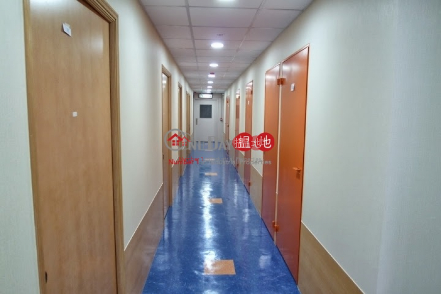 Property Search Hong Kong | OneDay | Industrial, Rental Listings | CHING CHEONG INDUSTRIAL BUILDING
