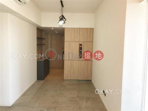 3房2廁,露台《瑧璈出售單位》|西區瑧璈(Bohemian House)出售樓盤 (OKAY-S306005)_0