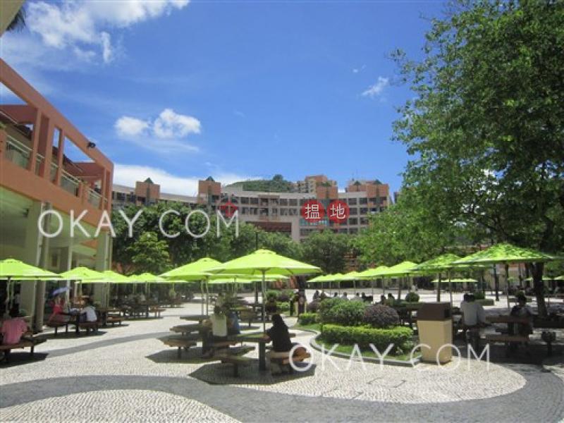 HK$ 30,000/ month | Discovery Bay Plaza / DB Plaza Lantau Island, Unique 2 bedroom with sea views & balcony | Rental