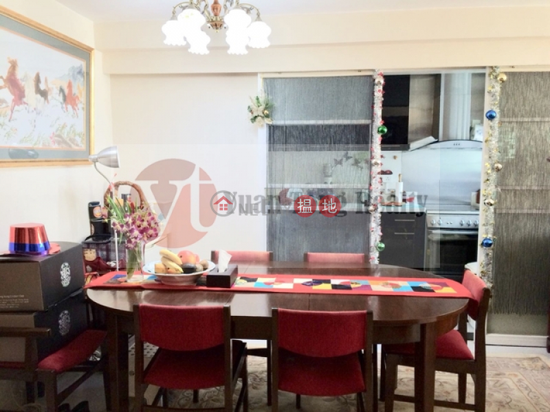 HK$ 14.5M | Crescent Heights Wan Chai District, Midlevel-east cosy home