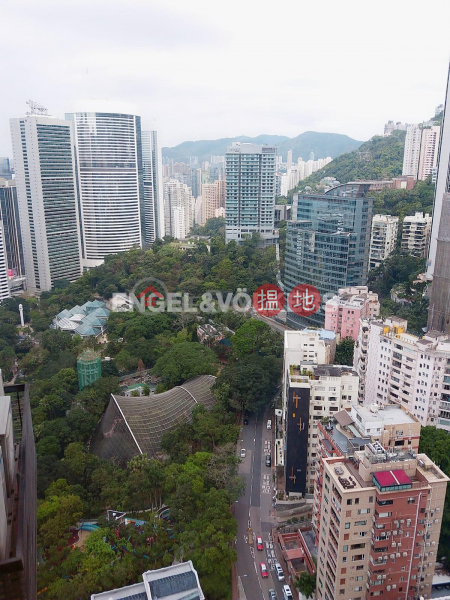3 Bedroom Family Flat for Sale in Central | The Royal Court 帝景閣 Sales Listings