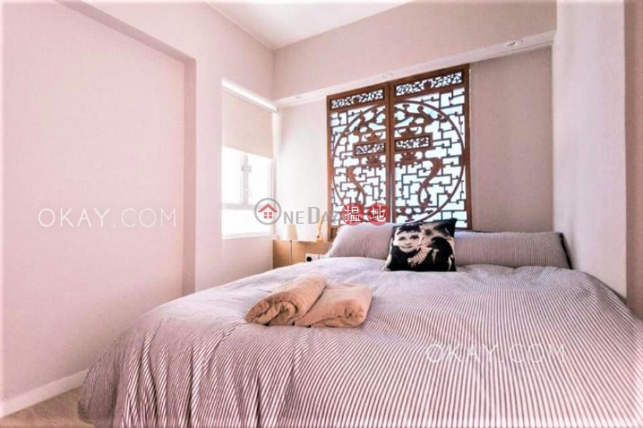 HK$ 958萬-芝古臺3號-西區1房1廁芝古臺3號出售單位