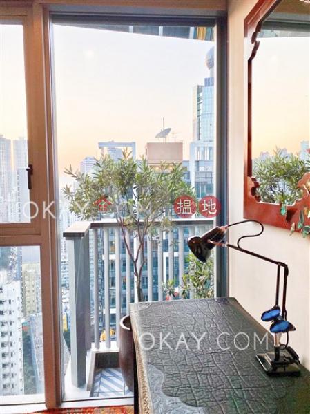 2房1廁,極高層,星級會所,可養寵物《瑧蓺出租單位》|瑧蓺(Artisan House)出租樓盤 (OKAY-R350719)