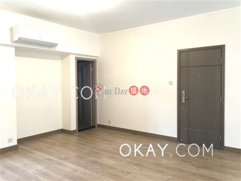 Exquisite 3 bedroom with balcony & parking | Rental | The Dahfuldy 大夫第 Rental Listings