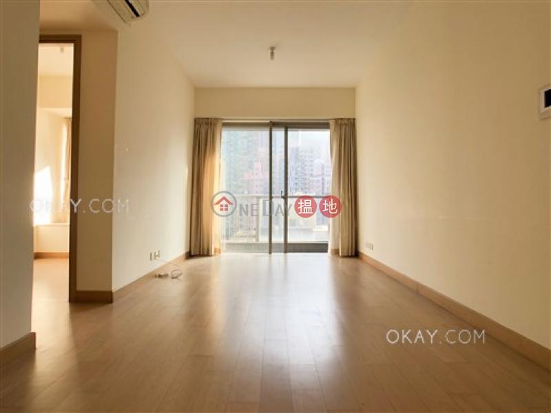 縉城峰2座|中層|住宅-出租樓盤HK$ 35,000/ 月