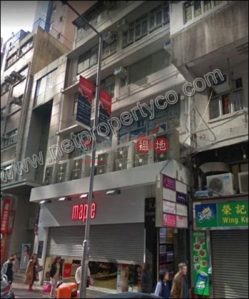 Location Location Location, Man Man Building 人人商業大廈 Rental Listings | Wan Chai District (A006427)