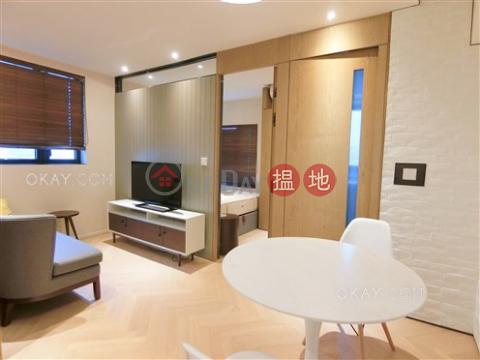 1房1廁,極高層Star Studios II出租單位|Star Studios II(Star Studios II)出租樓盤 (OKAY-R322446)_0