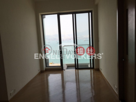 2 Bedroom Flat for Rent in Shek Tong Tsui|Harbour One(Harbour One)Rental Listings (EVHK88028)_0